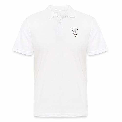 Fjellfint Reinokse/sarva - Poloskjorte for menn