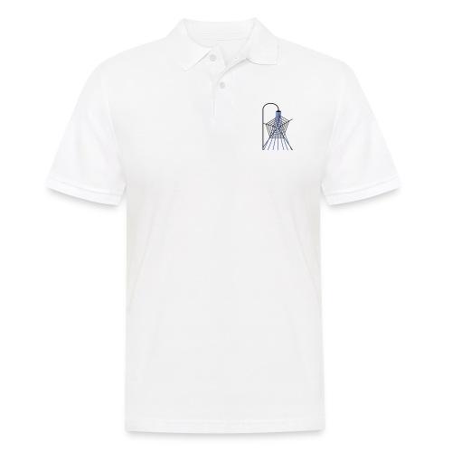 Web-Brauser - Männer Poloshirt