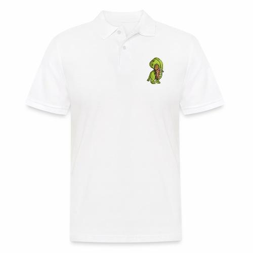 Dinosaurio vodoo - Polo hombre
