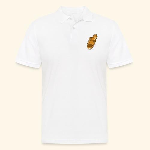 Samurai T-shirt (LAVAINA) - Polo hombre