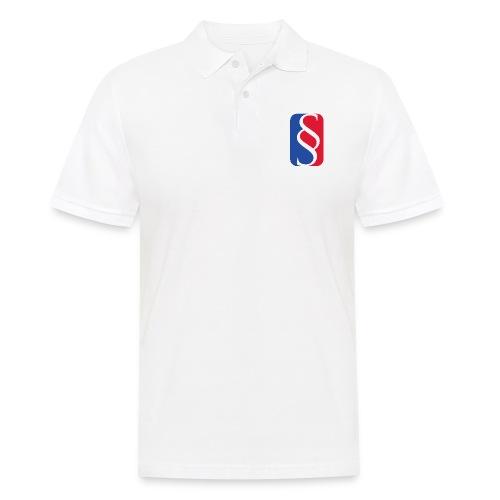 Law League - Männer Poloshirt