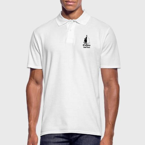 Cannibale en Low Cost - Polo Homme