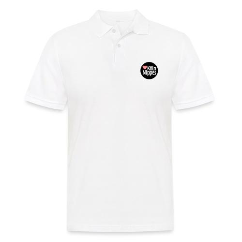 Köln Nippes - Männer Poloshirt