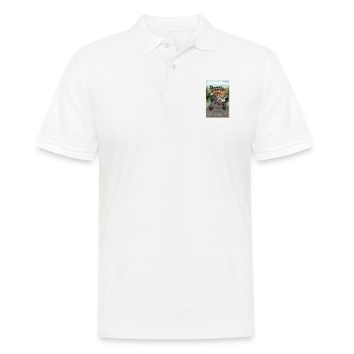 DuG-Band1-Kurztitel - Männer Poloshirt