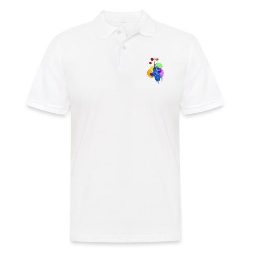 smARTkids - Mumbo Jumbo - Men's Polo Shirt