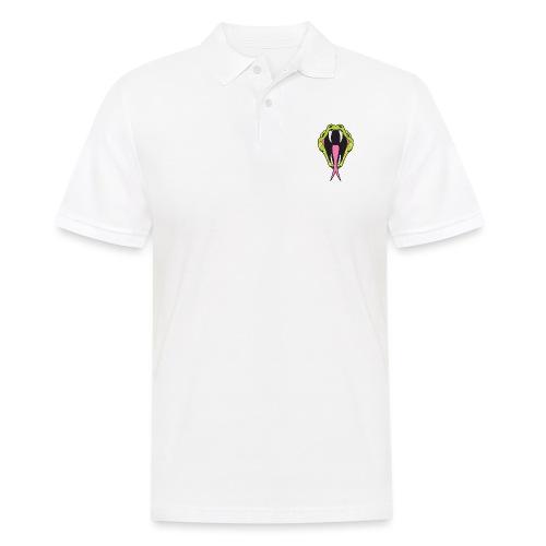 SNAKE SHIRT - Men's Polo Shirt