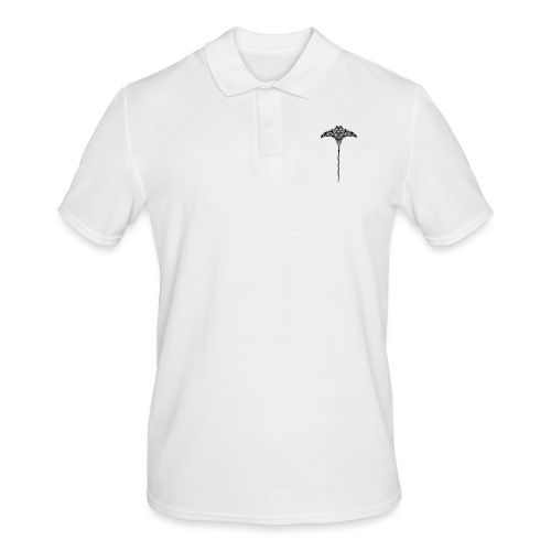 Aloha Ray - Men's Polo Shirt