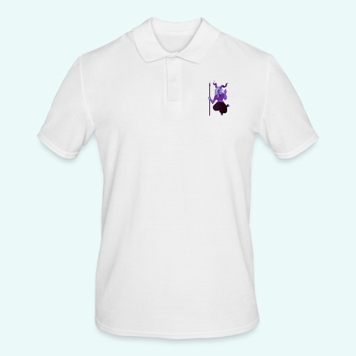 666 - Polo Homme