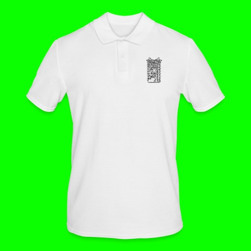 Return to the Dungeon - Men's Polo Shirt