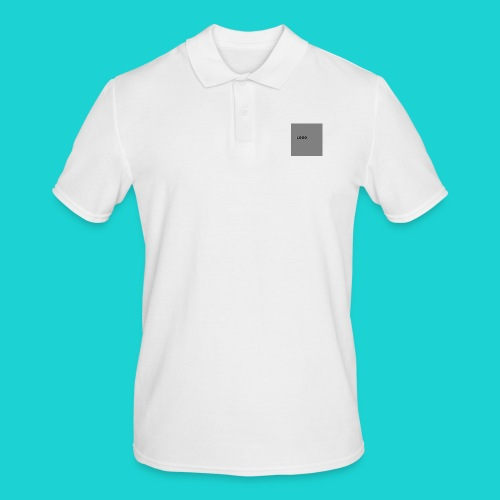 logo-png - Men's Polo Shirt