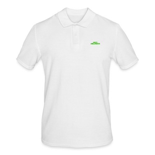 Trick or Treat! - Männer Poloshirt