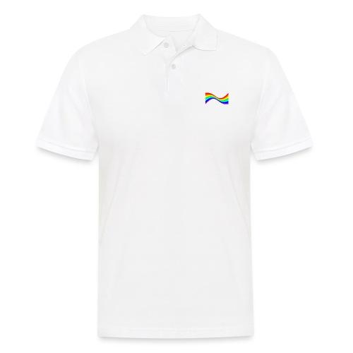 7ssLogo - Men's Polo Shirt