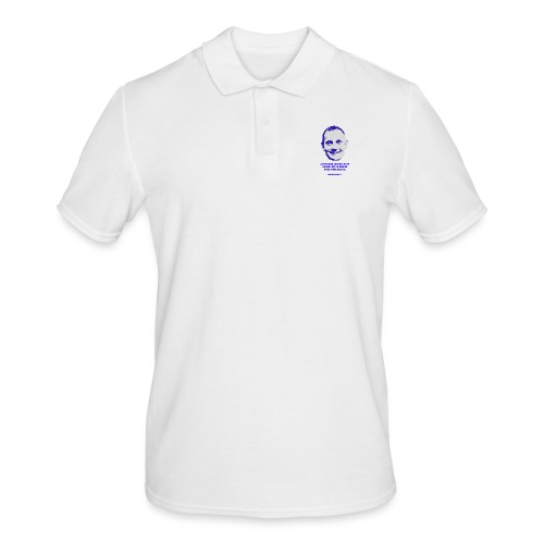 Skalleberg - Poloskjorte for menn