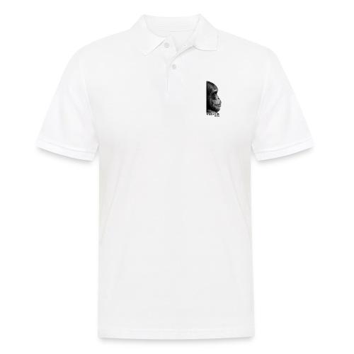 Soul Chimp - Men's Polo Shirt