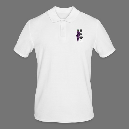 Emotionless Passion Exon - Men's Polo Shirt