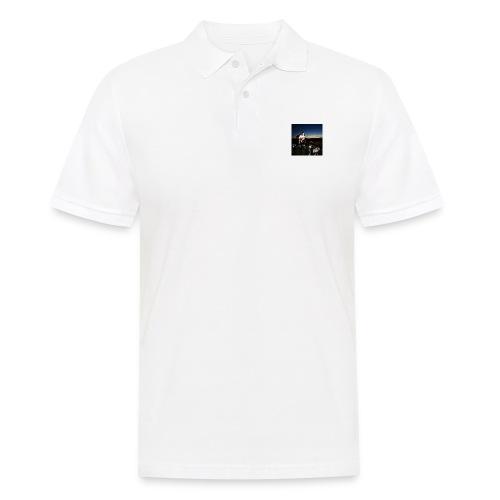 MIMI - Männer Poloshirt