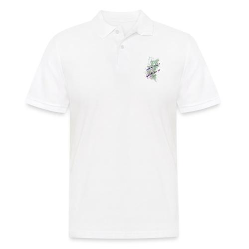 komm klar - Männer Poloshirt