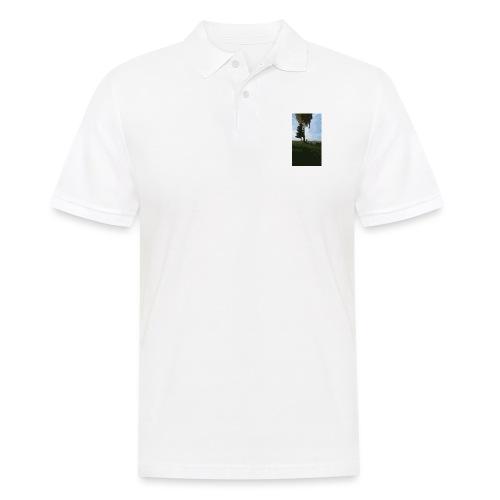Nature - Männer Poloshirt