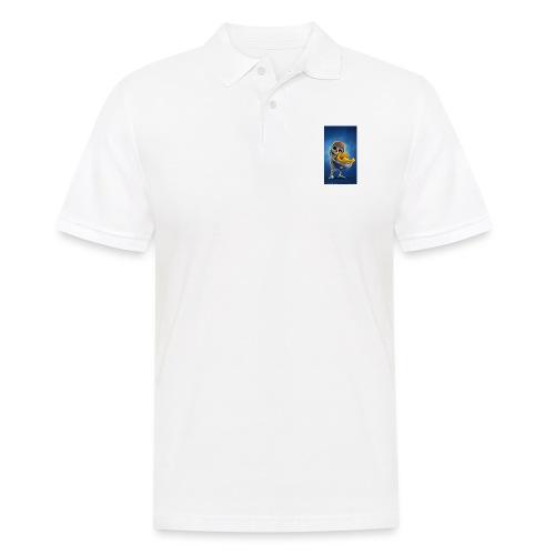 TheClashGamer t-shirt - Männer Poloshirt
