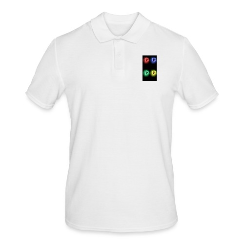 Lights - Polo Homme