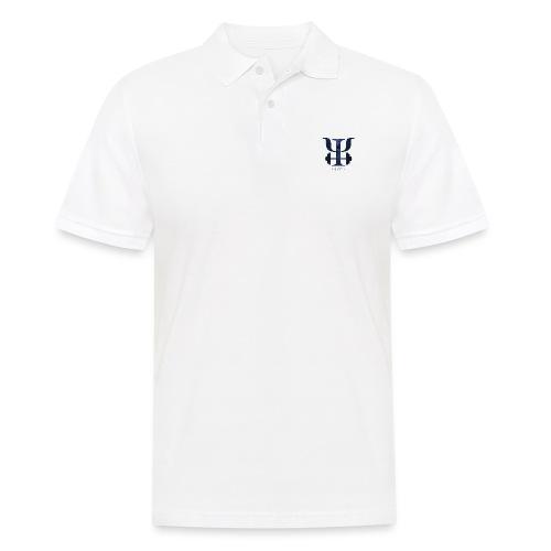 galaxy logo - Men's Polo Shirt