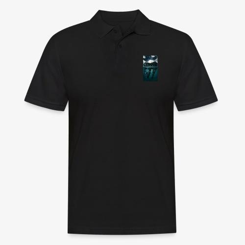 Underground - Männer Poloshirt