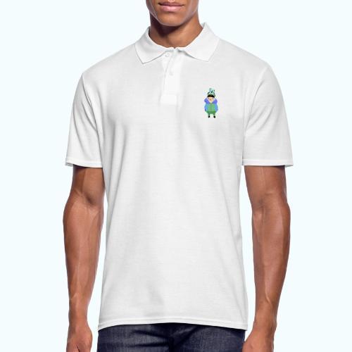 PIGGY Friend - Men's Polo Shirt