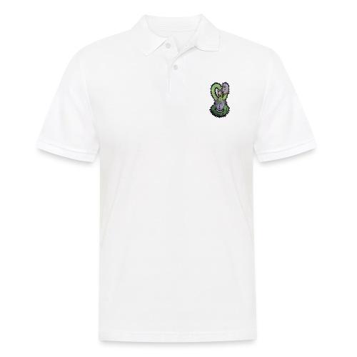 Solitude At Last - Men's Polo Shirt