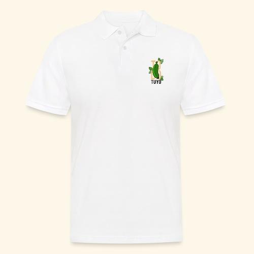 Camiseta Platanera TODO TUYO (LAVAINA) - Polo hombre