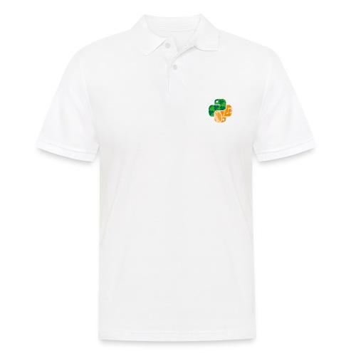 EuroPython 2020 - Color Snakes - Men's Polo Shirt