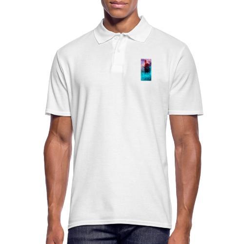 Sweet Frenchie - Männer Poloshirt