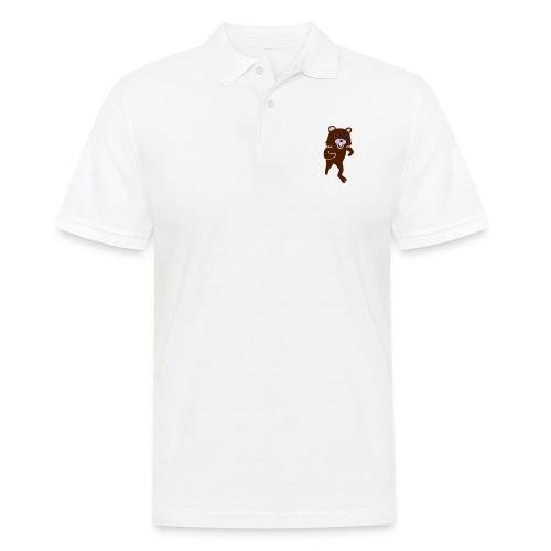 new Idea 15142400 - Koszulka polo męska