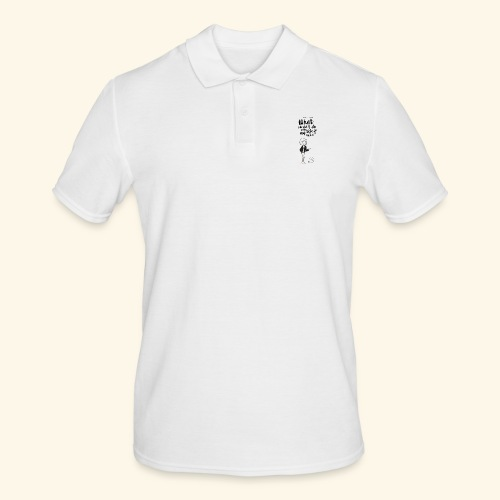 What should i do with my life?(again) - Polo Homme