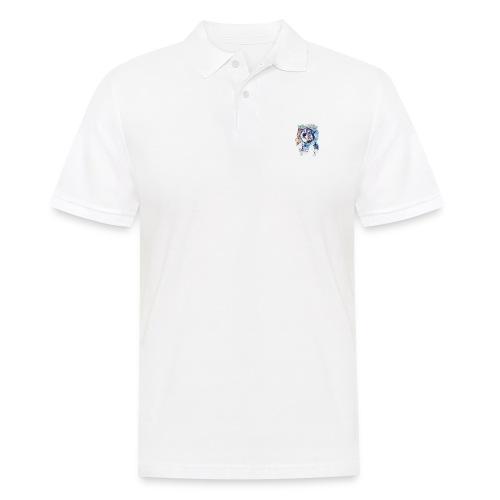 Rocky - Männer Poloshirt