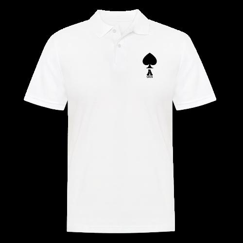PIK ASS - Männer Poloshirt