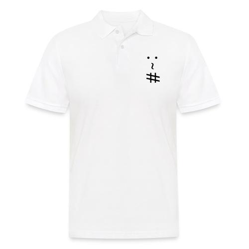andrew.org logo - Polo da uomo