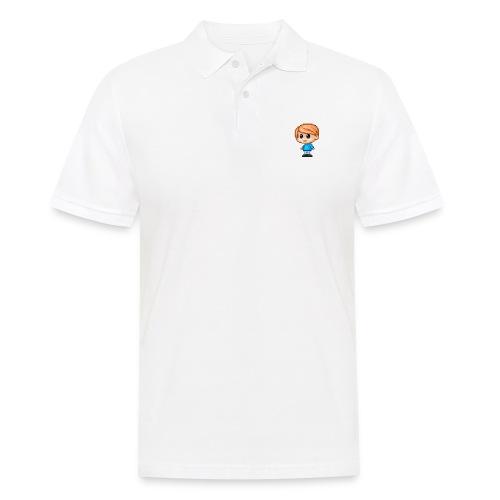 Josh Media - Men's Polo Shirt