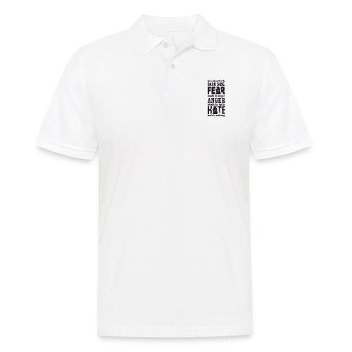 F06 - Men's Polo Shirt