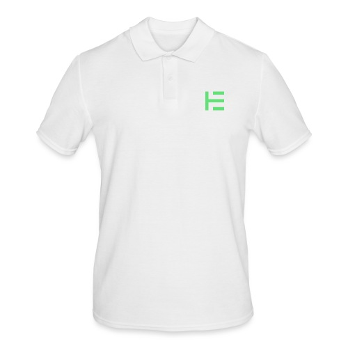 Elitium - Men's Polo Shirt