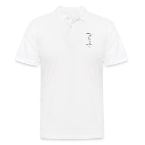 Alpe d'Huez - Männer Poloshirt
