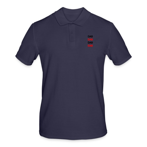 Dab - Men's Polo Shirt