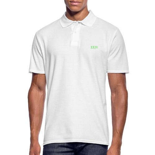 xxiv7 - Männer Poloshirt
