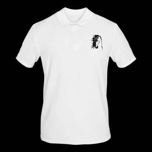 Stallion - Men's Polo Shirt