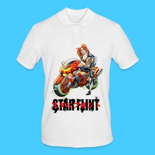 StarFlint Trixie - Polo Homme