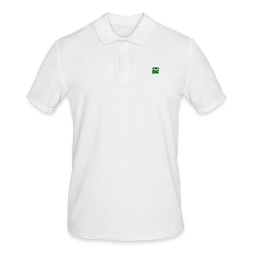sit for master guy - Men's Polo Shirt