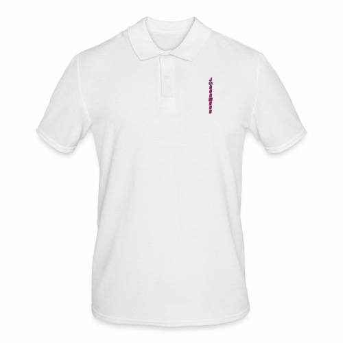 Joggawear Apparel Vertica - Men's Polo Shirt