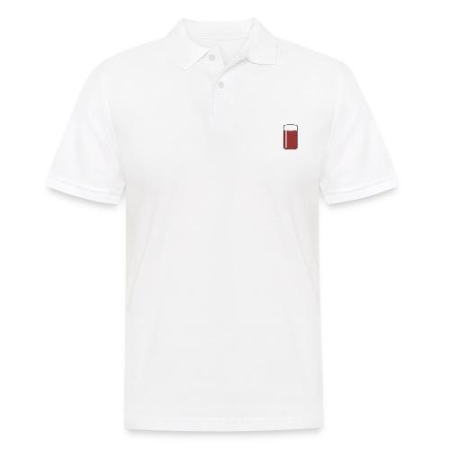 Altbier - Männer Poloshirt