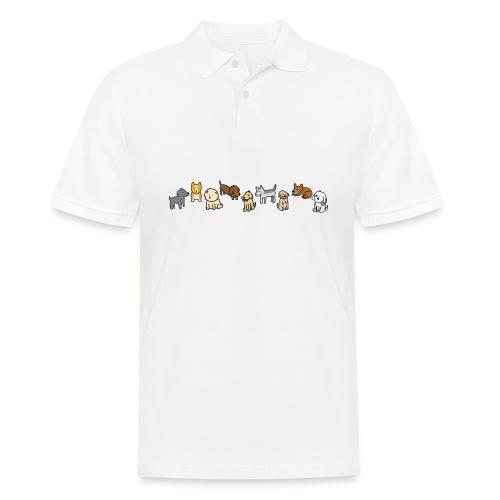 Doggos - Men's Polo Shirt
