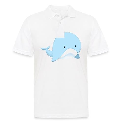 Whale - Polo da uomo