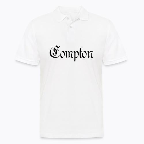 Compton 2 - Männer Poloshirt